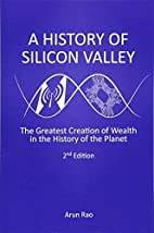 A History of Silicon Valley: The Greatest…