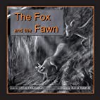 The Fox and the Fawn by Daniel Derasaugh