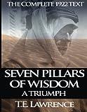 Seven pillars of wisdom : a triumph / T.E. Lawrence