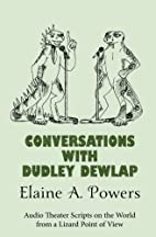 Conversations with Dudley Dewlap: Audio…