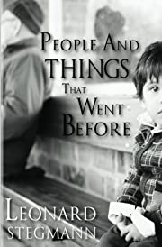 People and Things That Went Before de…