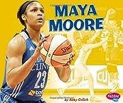 Maya Moore av Abby Colich