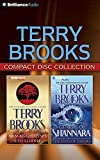 Terry Brooks compact disc collection / Terry Brooks