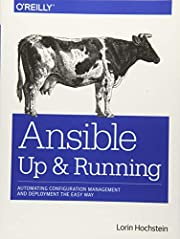Ansible: Up and Running: Automating…