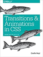 Transitions and Animations in CSS: Adding…