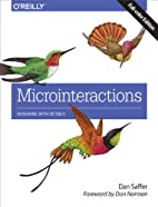 Microinteractions: Full Color Edition:…