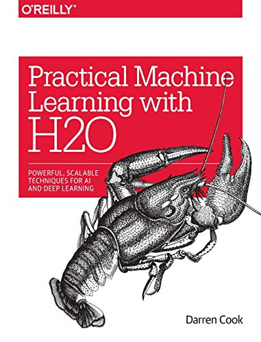 PDF] Practical Machine Learning with H2O: Powerful, Scalable