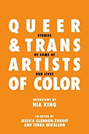 Queer and Trans Artists of Color: Stories of…