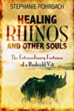 Healing Rhinos and Other Souls