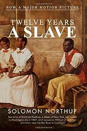12 Years a Slave av Solomon Northup