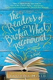 The Readers of Broken Wheel Recommend –…