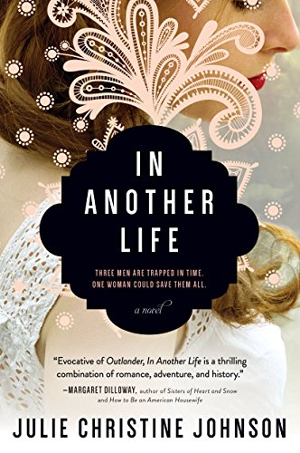 Book Cover - In Another Life