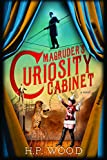 Magruder's Curiosity Cabinet: A Novel…