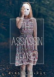 The Assassin Game av Kirsty McKay
