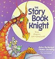 The Storybook Knight av Helen Docherty
