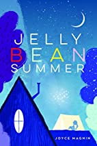 Jelly Bean Summer by Joyce Magnin
