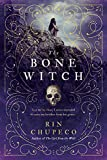 The bone witch.