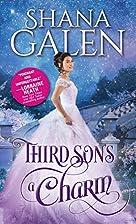 Third Son's a Charm by Shana Galen