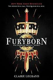 Furyborn (The Empirium Trilogy, 1) –…