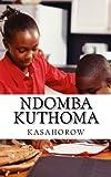Enjoy African stories in Kimeru
