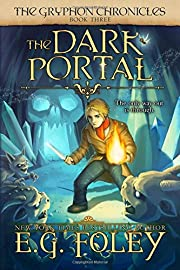 The Dark Portal (The Gryphon Chronicles,…