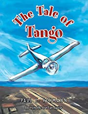 The Tale of Tango – tekijä: Paul E.…