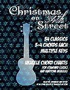 Christmas on 34th Street: 34 Christmas…