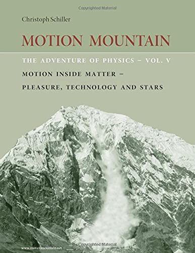 Download motion mountain by schiller c. Pdf | thomas foolery book.