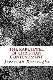 The Rare Jewel Of Christian Contentment af…