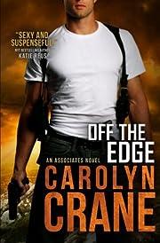 Off the Edge (Undercover Associates) (Volume…