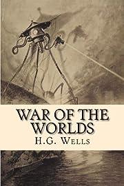 War of the Worlds av H G Wells