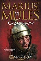 Marius' Mules VI: Caesar's Vow,…