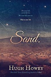 Sand: Omnibus Edition par Hugh Howey