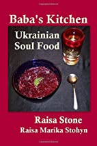 Baba's Kitchen: Ukrainian Soul Food With…