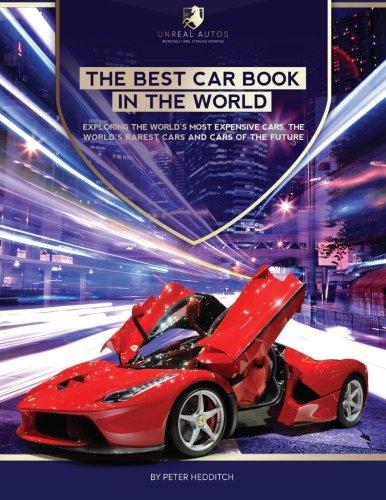 Car Book Pdf