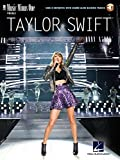 Taylor Swift : sing 8 favorites with sound-alike backing tracks / Taylor Swift