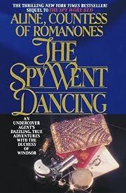 The Spy Went Dancing (The Romanones Spy…