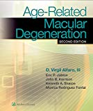 Age-related macular degeneration / editors, D. Virgil Alfaro, III, Eric P. Jablon, John Barnwell Kerrison, Kenneth A. Sharpe, Monica Rodriguez Fontal