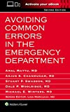 Avoiding common errors in the emergency department / editors, Amal Mattu ... [et al.]