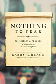 Nothing to fear : principles and prayers to…