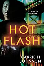 Hot Flash (The Muriel Mabley Series) by…