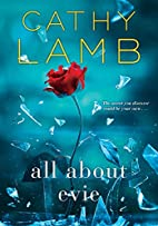 All About Evie by Cathy Lamb