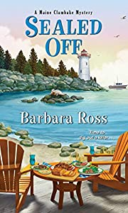 Sealed Off (A Maine Clambake Mystery) –…