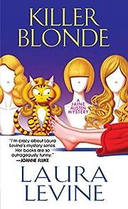 Killer Blonde (A Jaine Austen Mystery) de…