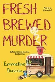 Fresh Brewed Murder (A Ground Rules Mystery)…