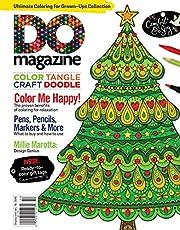 DO Magazine: Color, Tangle, Craft, Doodle…