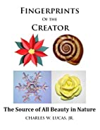 Fingerprints of the Creator -The Source of…