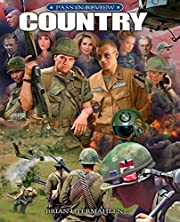 Pass in Review - COUNTRY de Brian Utermahlen
