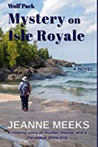 Wolf Pack: Mystery on Isle Royale: Volume 2…