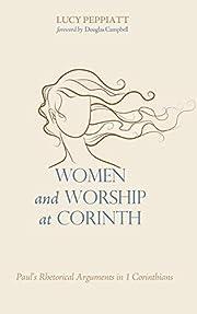 Women and Worship at Corinth – tekijä:…